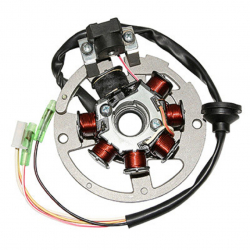STATOR ALLUMAGE SCOOT ADAPTABLE MBK 50 yamaha