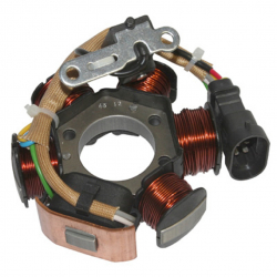 STATOR ALLUMAGE SCOOT ADAPTABLE PIAGGIO