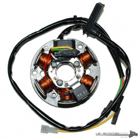 STATOR TOP PERF VOLANT DUCATI POUR AM6