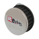 FILTRE A AIR REPLAY R BOX FC CHROME/NOIR
