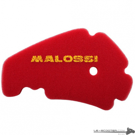 MOUSSE FILTRE A AIR MAXISCOOTER MALOSSI