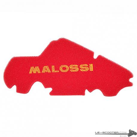 MOUSSE FILTRE A AIR SCOOT MALOSSI POUR P