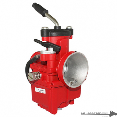 CARBURATEUR DELLORTO VHST 24 BS RED LABE