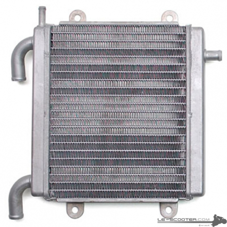 RADIATEUR SCOOT ADAPTABLE MBK 50 NITRO/Y