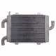 RADIATEUR SCOOT ADAPTABLE PEUGEOT 50 SPE
