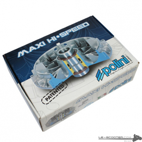 VARIATEUR MAXISCOOTER POLINI HI-SPEED PO