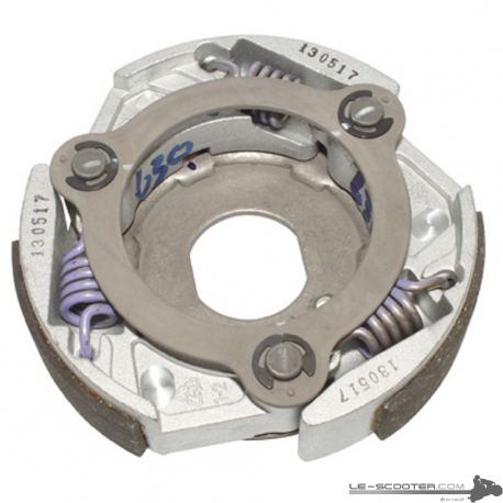 EMBRAYAGE MAXISCOOTER POUR YAMAHA 125 X-