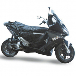 TABLIER COUVRE JAMBE TUCANO POUR GILERA