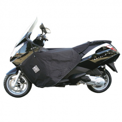 TABLIER COUVRE JAMBE TUCANO POUR PEUGEOT