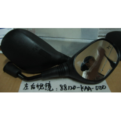 Rétroviseur côté gauche pour SYM Orbit / X-Pro