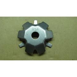 rampe ou flaque variateur sym 50