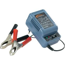 Chargeur de batterie scooter