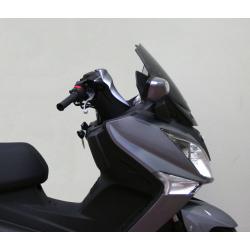 Pare brise fumé sport scooter SYM GTS