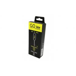 TRACKER GPS AUVRAY GOBOX