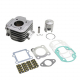 CYLINDRE SCOOT ATHENA ALU POUR BOOSTER/S