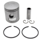 PISTON CYCLO AIRSAL POUR PEUGEOT 103 AIR