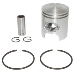 PISTON SCOOT ADAPTABLE PEUGEOT 50 TKR  T