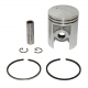 PISTON SCOOT AIRSAL POUR MBK 50 OVETTO 2