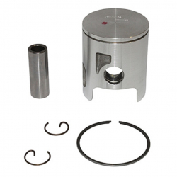 PISTON SCOOT AIRSAL POUR PIAGGIO 50 NRG/