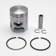 PISTON SCOOT OLYMPIA POUR MBK 50 BOOSTER