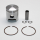 PISTON SCOOT OLYMPIA POUR PEUGEOT 50 TKR