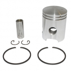 PISTON SCOOT OLYMPIA POUR PIAGGIO 50 VES