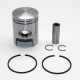 PISTON SCOOT OLYMPIA POUR PIAGGIO 50 ZIP