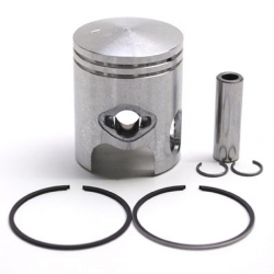 PISTON TOP PERF MBK BOOSTER DIAM 40