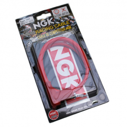ANTIPARASITE NGK RACING CR4 COUDE POUR B