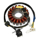 STATOR ALLUMAGE MAXISCOOTER ADAPTABLE aprilia