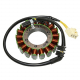 STATOR ALLUMAGE MAXISCOOTER ADAPTABLE GILERA