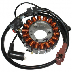 STATOR ALLUMAGE MAXISCOOTER ADAPTABLE PEUGEOT/GILERA