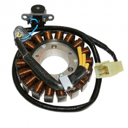 STATOR ALLUMAGE MAXISCOOTER ADAPTABLE PEUGEOT