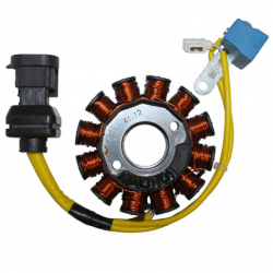 STATOR ALLUMAGE MAXISCOOTER ADAPTABLE PIaggio