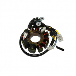 STATOR ALLUMAGE MAXISCOOTER ADAPTABLE SYM